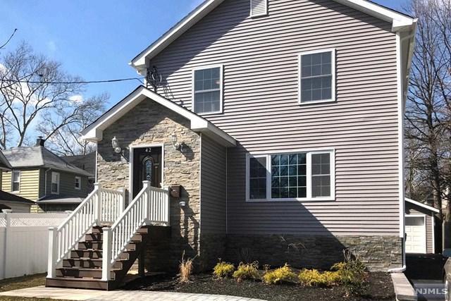 42 Grove Street, Rutherford, NJ 07070 (#1808892) :: Group BK