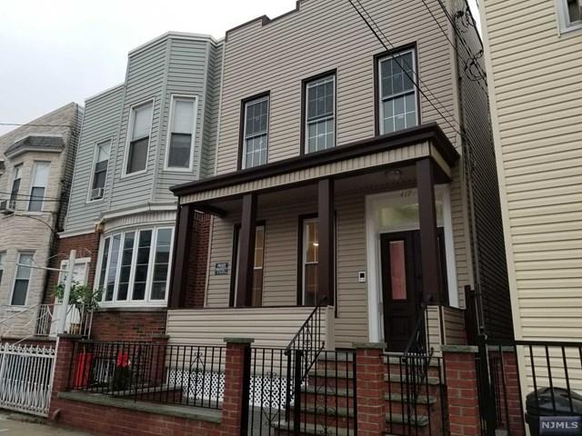 417 22nd Street, Union City, NJ 07087 (#1808893) :: Group BK