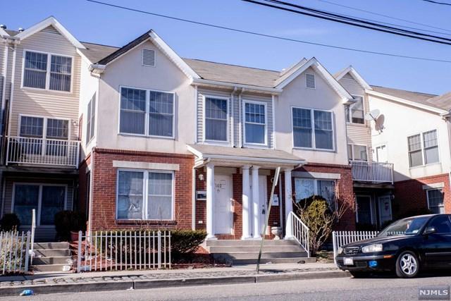 104 Front Street, Elizabeth, NJ 07206 (#1808966) :: Group BK