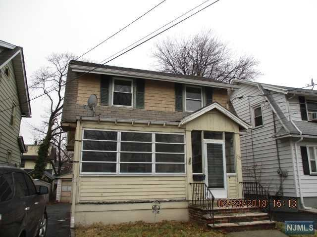 1132 Bank Street, Hillside, NJ 07205 (#1808971) :: Group BK