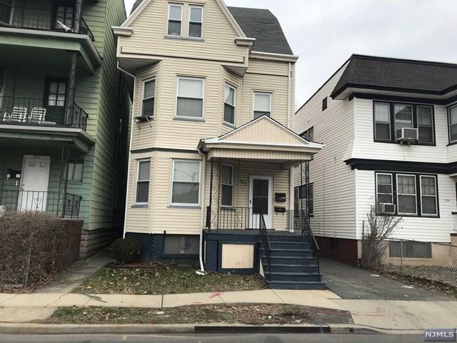 233 N 19th Street, East Orange, NJ 07017 (#1809051) :: Group BK