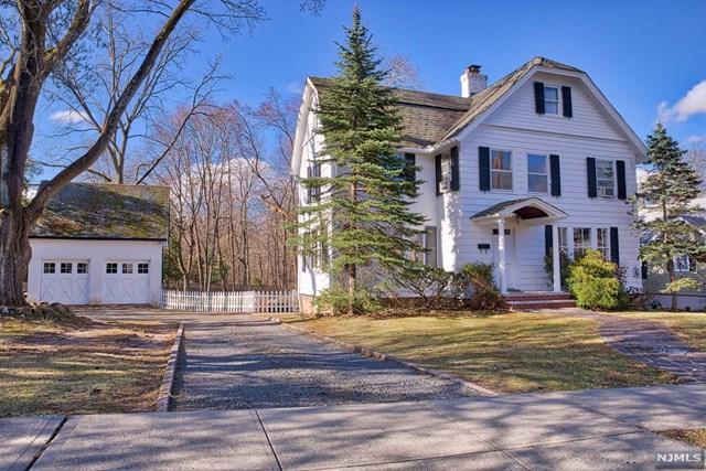 290 Demarest Avenue, Closter, NJ 07624 (#1809060) :: Group BK