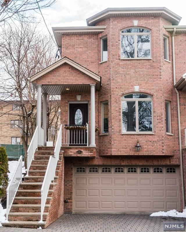 226A 8th Street A, Palisades Park, NJ 07650 (#1809087) :: Group BK