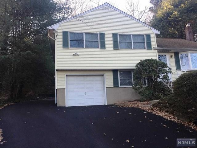 783 Kinderkamack Road, Oradell, NJ 07649 (#1809146) :: Group BK