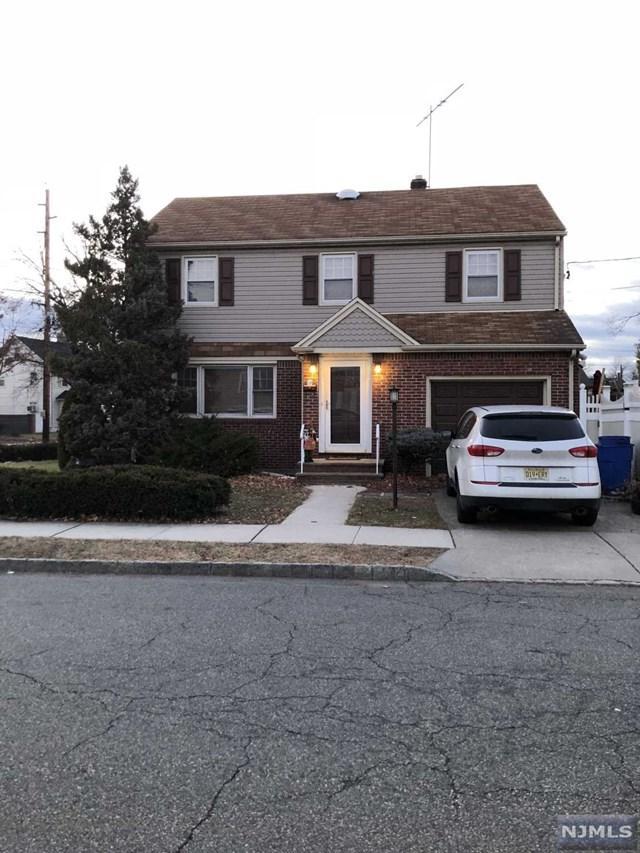 702 Belleville Avenue, Belleville, NJ 07109 (#1809147) :: Group BK