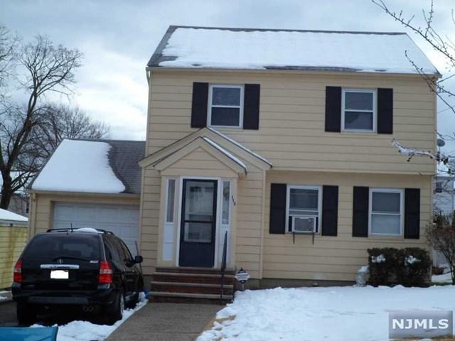 115 White Oak Terrace, Belleville, NJ 07109 (#1809157) :: Group BK