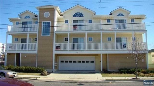 135 E Spencer Avenue #101, Wildwood, NJ 08260 (#1809202) :: Group BK
