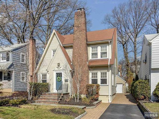 9 Lorraine Street, Glen Ridge, NJ 07028 (#1809213) :: Group BK