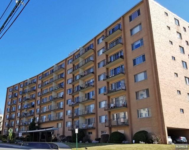 265 Main Street #715, Ridgefield Park, NJ 07660 (#1809222) :: Group BK