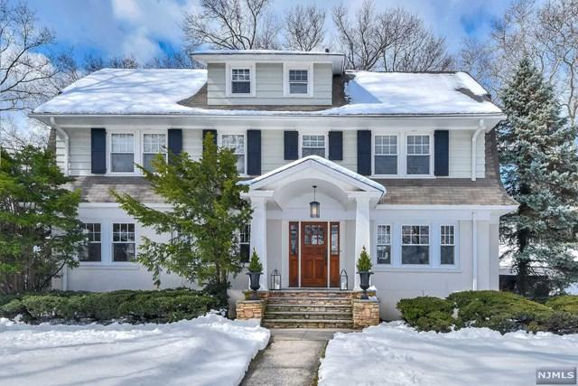 242 Forest Avenue, Glen Ridge, NJ 07028 (#1809233) :: Group BK