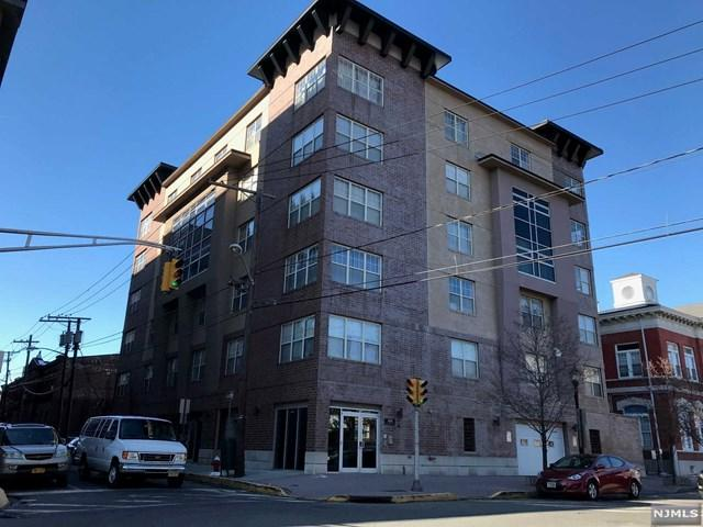 4401 Park Avenue 3A, Union City, NJ 07087 (#1809255) :: Group BK