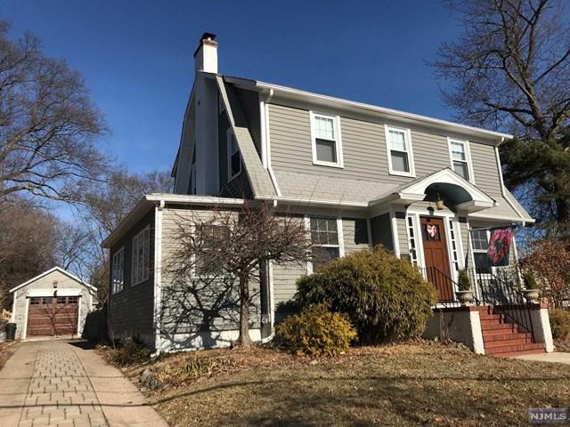 16 Palm Street, Westwood, NJ 07675 (#1809277) :: Group BK