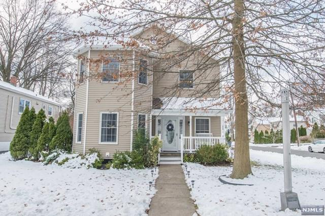 140 6th Street, Cresskill, NJ 07626 (MLS #1809278) :: William Raveis Baer & McIntosh