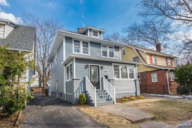 38 Leslie Street, East Orange, NJ 07017 (#1809336) :: Group BK