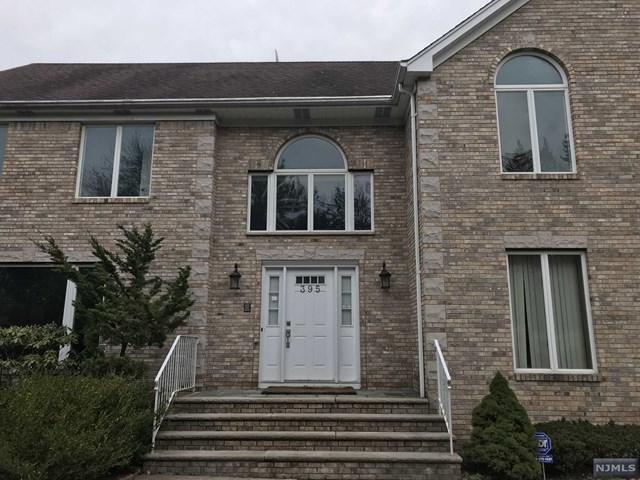 395 Piermont Road, Closter, NJ 07624 (#1809347) :: Group BK