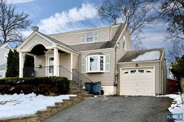 53 Overlook Drive, Dumont, NJ 07628 (#1809363) :: Group BK