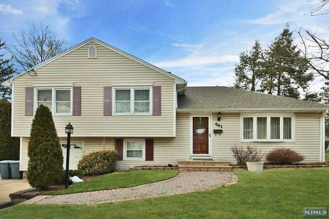 461 Henley Avenue, New Milford, NJ 07646 (#1809460) :: Group BK
