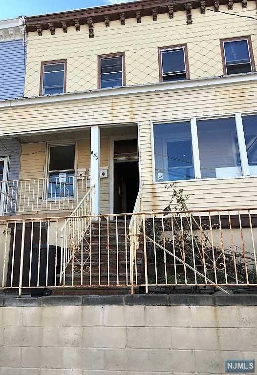 643 37th Street, Union City, NJ 07087 (#1809478) :: Group BK
