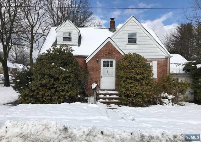 211 Lexington Avenue, Cresskill, NJ 07626 (#1809484) :: Group BK