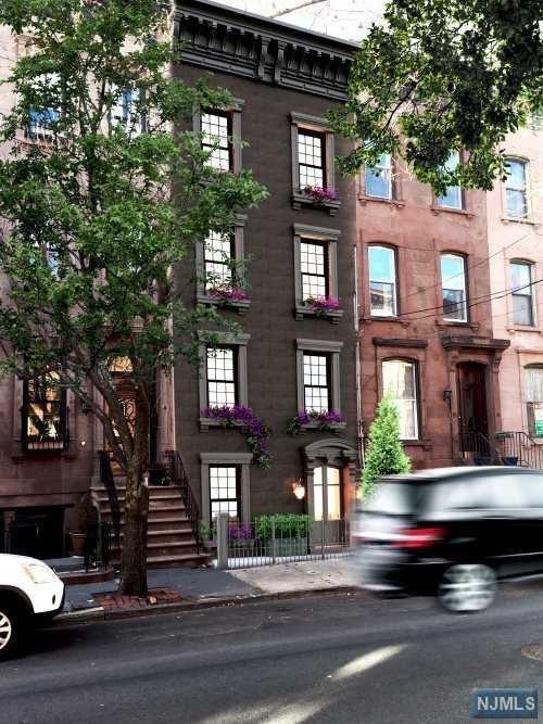 920 Bloomfield Street, Hoboken, NJ 07030 (#1809551) :: Group BK