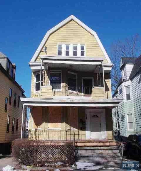 305 S Clinton Street, East Orange, NJ 07018 (#1809610) :: Group BK