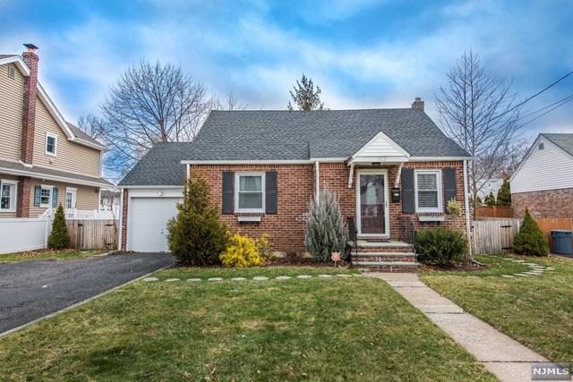 213 Woodland Road, New Milford, NJ 07646 (#1809620) :: Group BK