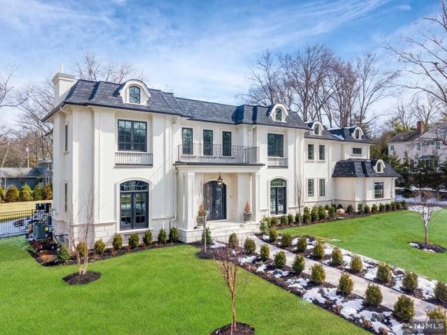 128 Pine Terrace, Demarest, NJ 07627 (MLS #1809654) :: William Raveis Baer & McIntosh