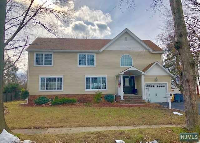 310 Lacey Drive, New Milford, NJ 07646 (#1809677) :: Group BK