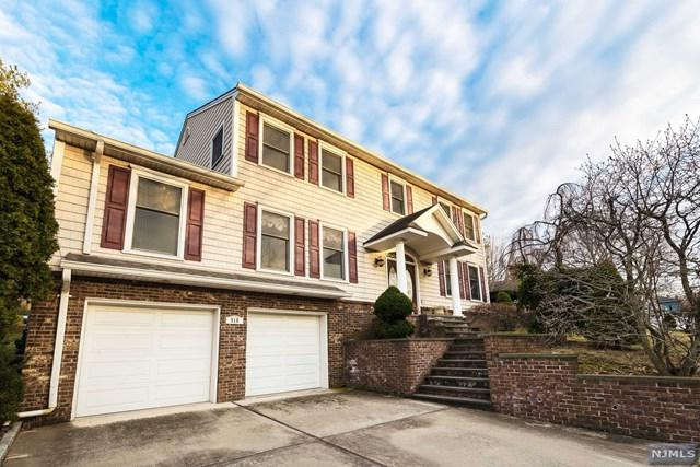 516 Pine Hill Road, Leonia, NJ 07605 (MLS #1809692) :: William Raveis Baer & McIntosh