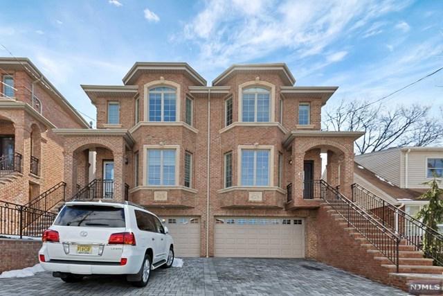 424B 10th Street B, Palisades Park, NJ 07650 (MLS #1809737) :: William Raveis Baer & McIntosh
