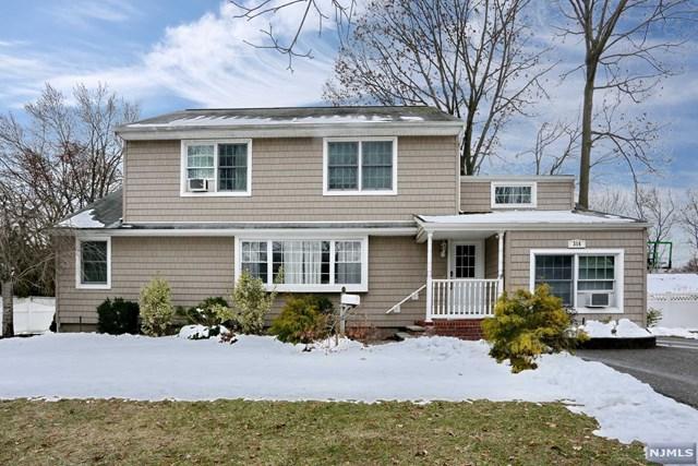 316 Jordan Road, New Milford, NJ 07646 (#1809765) :: Group BK