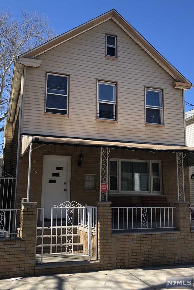 326 John Street, East Newark, NJ 07029 (#1809879) :: Group BK