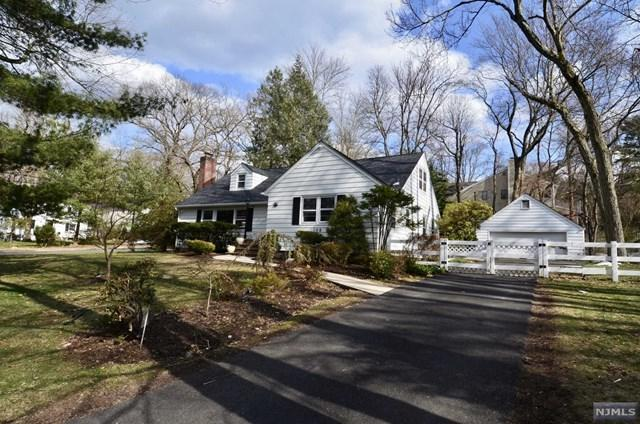 108 Prospect Terrace, Tenafly, NJ 07670 (#1809880) :: Group BK