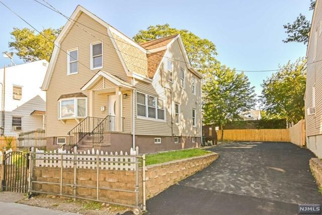 258-260 Edmund Avenue, Paterson, NJ 07502 (#1809885) :: Group BK