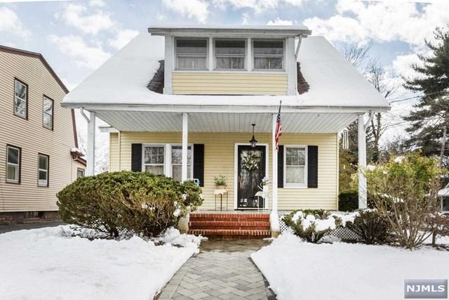 40 Ontario Street, Dumont, NJ 07628 (#1809920) :: Group BK