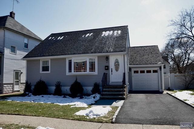 27 Wood Place, Dumont, NJ 07628 (#1809922) :: Group BK