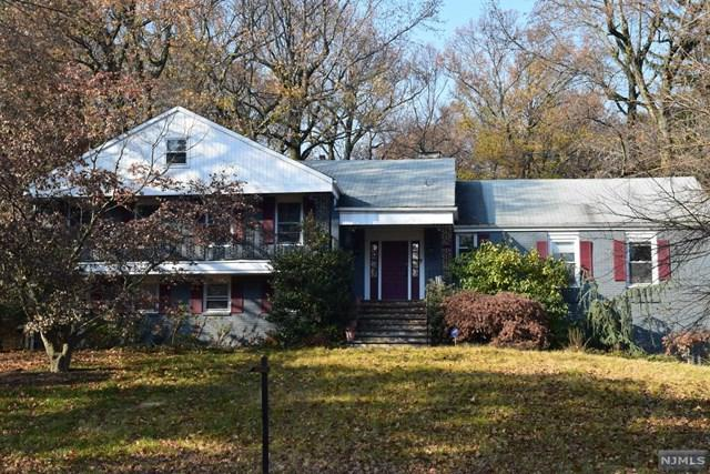 229 N Wyoming Avenue, South Orange Village, NJ 07079 (MLS #1809928) :: William Raveis Baer & McIntosh