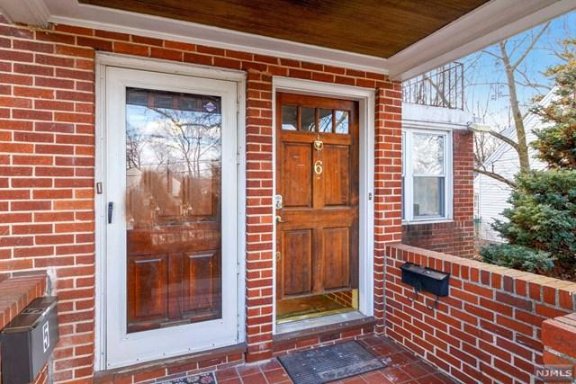 544 Broad Avenue #6, Leonia, NJ 07605 (MLS #1810004) :: William Raveis Baer & McIntosh