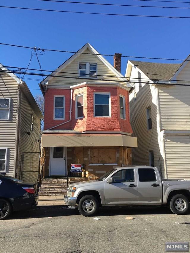 81 Throop Avenue, New Brunswick, NJ 08901 (#1810074) :: RE/MAX Properties