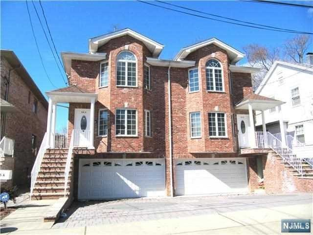 233B E Columbia Avenue, Palisades Park, NJ 07650 (#1810122) :: Group BK