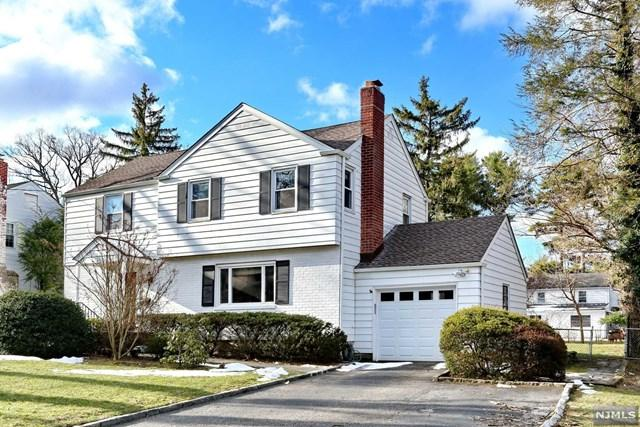 12 Downey Drive, Tenafly, NJ 07670 (#1810159) :: Group BK