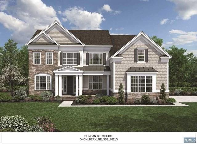 3 Northwood Drive, Franklin Lakes, NJ 07417 (#1810201) :: Group BK