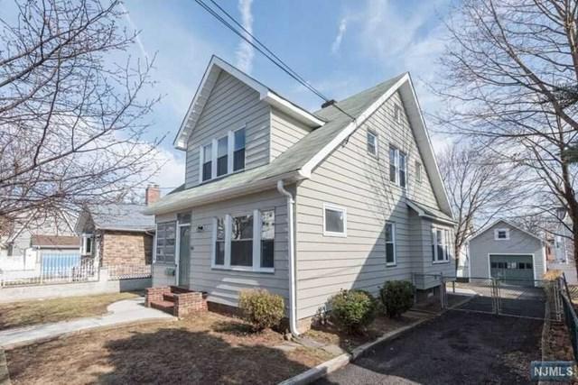 90 Bell Street, Belleville, NJ 07109 (#1810210) :: Group BK