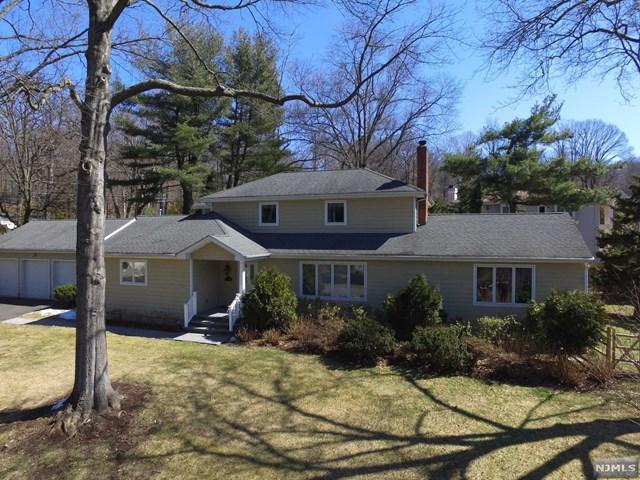84 Edgewood Street, Tenafly, NJ 07670 (#1810295) :: Group BK