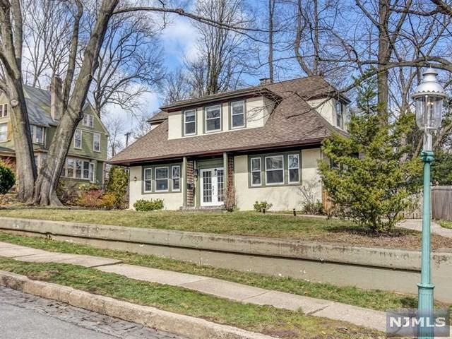 15 Snowden Place, Glen Ridge, NJ 07028 (#1810304) :: Group BK