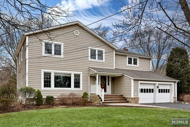 579 Lynn Street, Harrington Park, NJ 07640 (MLS #1810355) :: William Raveis Baer & McIntosh