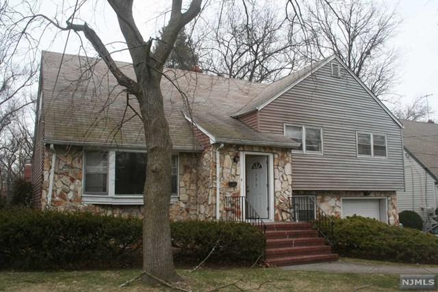 209 Voorhees Street, Teaneck, NJ 07666 (#1810390) :: Group BK