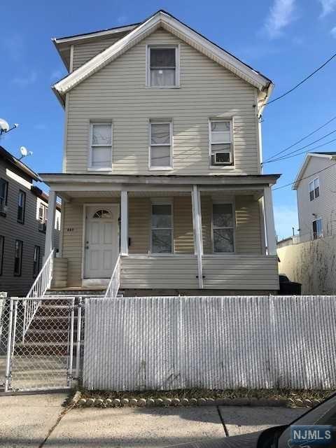 449 Henry Street, Elizabeth, NJ 07201 (#1810460) :: Group BK