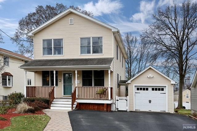 169 Continental Avenue, River Edge, NJ 07661 (#1810471) :: Group BK