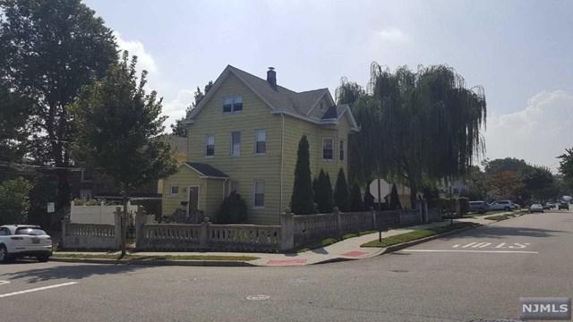 580 Anderson Avenue, Wood Ridge, NJ 07075 (#1810503) :: Group BK